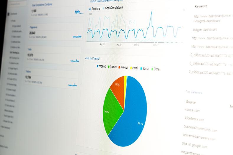 Jacksonville Web Analytics & Measurement