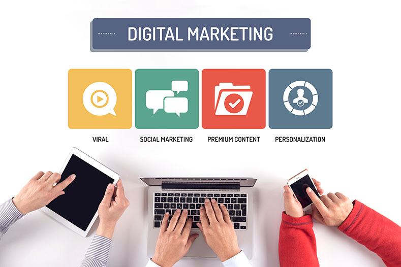 Jacksonville Digital Marketing