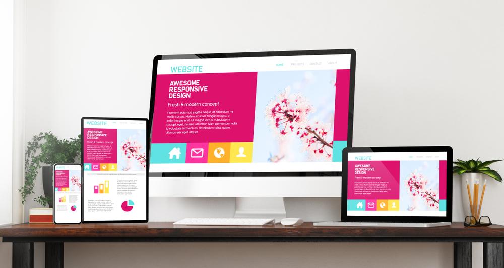 Jacksonville Website Designers and Developers