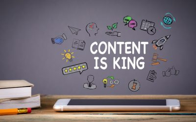 Why Content is Still King in Organic Search