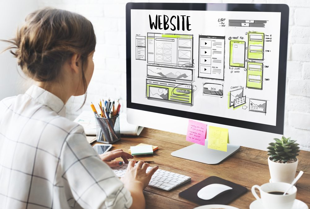 Top 3 Web Design Trends for 2021